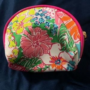 Lilly Pulitzer Makeup Tote